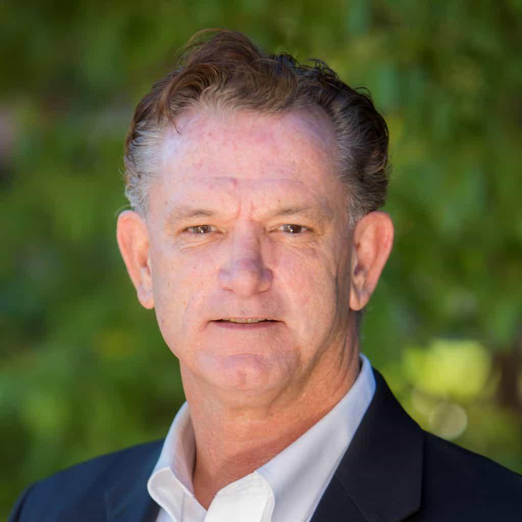 Photo of Doug Robbins
