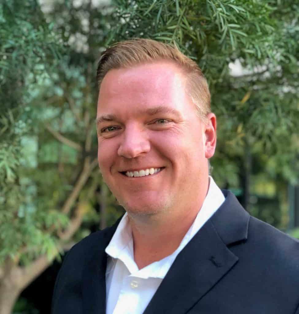 Photo of Chad Vander Veen