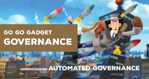 Inspector Gadget Governance Image